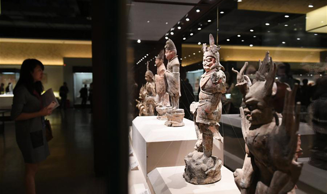 Highlights of 2nd Silk Road (Dunhuang) Int'l Cultural Expo