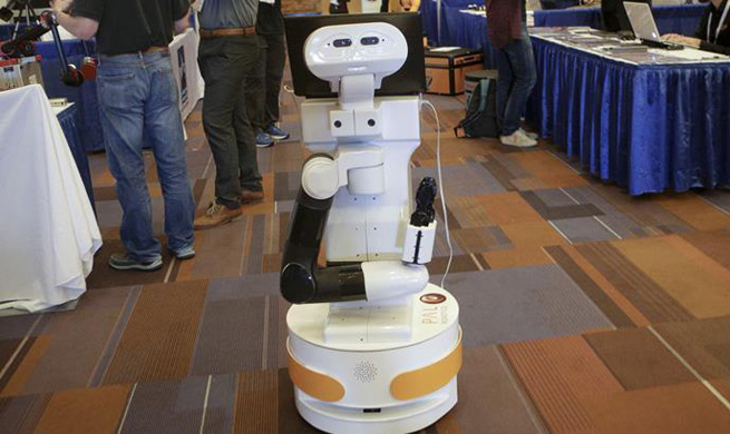Int'l Conference on Intelligent Robots and Systems kicks off in Vancouver