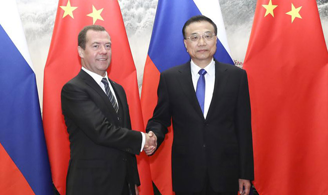China, Russia agree to further cooperation