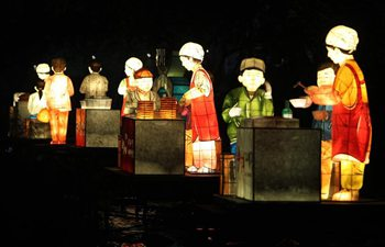 Annual lantern festival to be held from Nov. 3 to 19 in Seoul