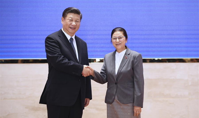 China, Laos agree to increase legislative exchanges