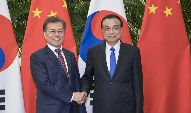 China, ROK to have more win-win cooperation