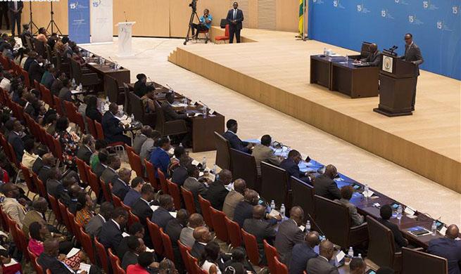 Rwandan annual National Dialogue Council concludes in Kigali, Rwanda
