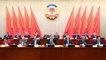 Political advisors asked to adhere to CPC leadership