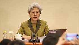 China to raise 2017 defense budget by around 7 pct: spokesperson