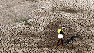 Southern India states to face severe drought