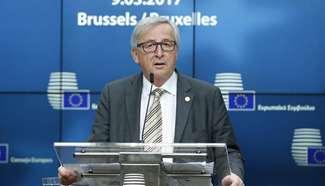European Council kicks off summit to focus on EU future