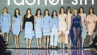 Toronto Women's Fashion Week kicks off