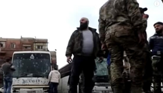 Twin bombings kill 46 in Damascus