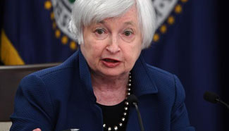 U.S. Fed raises interest rates for third time since financial crisis