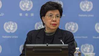 UN establishes interagency group to combat resistance to antibiotics