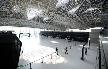 New terminal of Zagreb Int'l Airport Franjo Tudjman to open on March 21