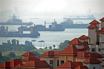 Singapore's NODX rises 21.5 pct year-on-year