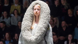 Fashion Infection festival held in Vilnius, Lithuania