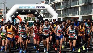 Highlights of 27th Lisbon Half Marathon