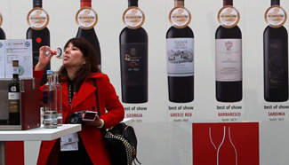 Highlights of ProWein 2017 in Germany