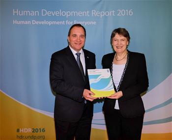 World's most marginalized still left behind: UNDP report