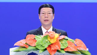 China's imports to total 8 trillion USD in five years: vice premier