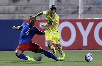 AFC Cup Group F: Global FC beats Johor Darul Ta'zim 3-2