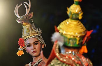 Cultural event held to mark founding anniversary of Bangkok's oldest community