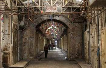 Hundreds of Palestinians in Israeli jails start hunger strike