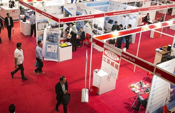 Iran launches Mideast biggest energy exhibition