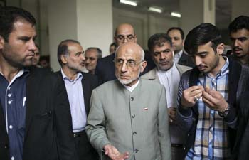 Iran's presidential election slated for May 19