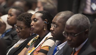 Transform Africa summit kicks off in Rwanda