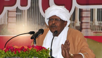 Sudan's PM announces new government