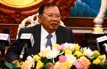 Interview: B&R Initiative bringing tangible benefits to participants,  says Lao president
