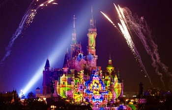 Shanghai Disney Resort welcomes 10 millionth visitor
