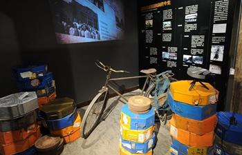 Qingdao film museum opens to public