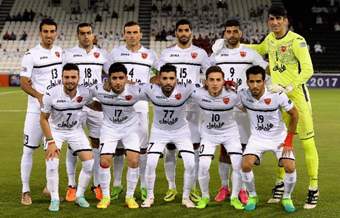 Persepolis win Lekhwiya 1-0 in AFC Champions League
