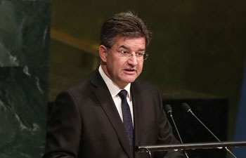 Slovak diplomat elected UN General Assembly president