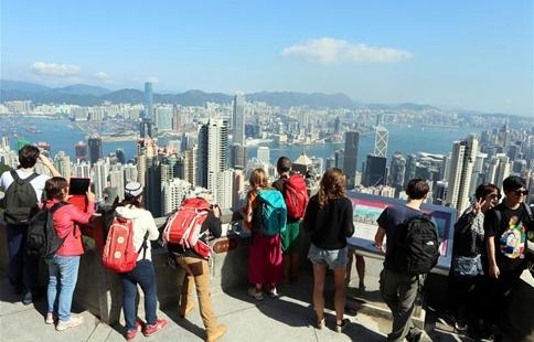 July 1 marks 20th anniv. of HK's return to motherland