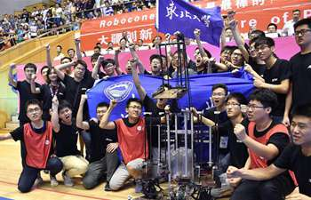 Northeastern University wins China University Robot Competition final