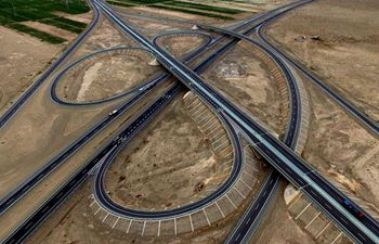 Hami section of Beijing-Xinjiang Highway expected to open at end of June