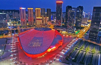 Dalian: One of the host cities of Summer Davos meeting