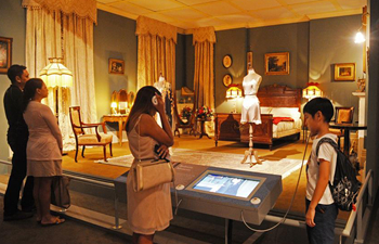 A look at Downtown Abbey exhibition
