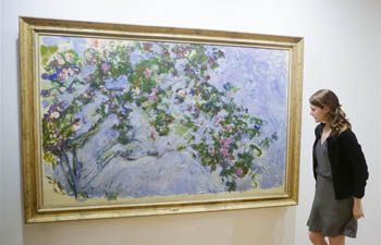 """Claude Monet's Secret Garden"" to open in Vancouver, Canada"