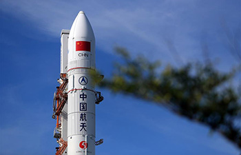 China to launch Long March-5 Y2 in early July