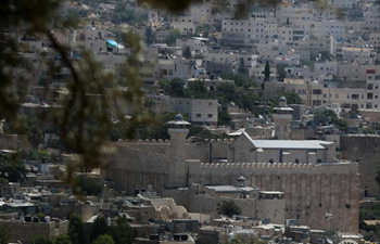 Hebron's Old City put on UNESCO's World Heritage List