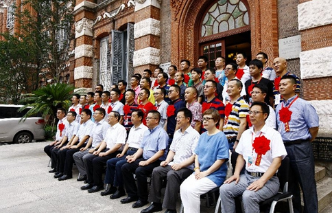 Teachers sent to aid Tibet depart from Shanghai