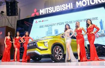 Take closer look at Vietnam Motor Show