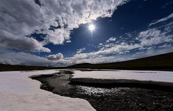 Highlights of China's 2nd scientific expedition to Qinghai-Tibet Plateau