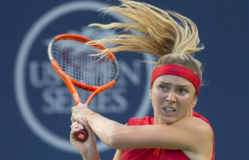 Svitolina beats Venus William to advance to Rogers Cup quarterfinals