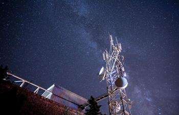In pics: starry sky in Croatia on night of Perseid meteor shower