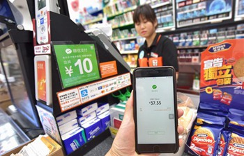 HK's convenience stores introduce WeChat payment