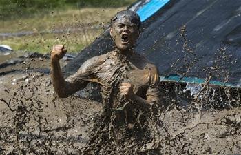 Mud Hero Toronto North event held in Toronto, Canada