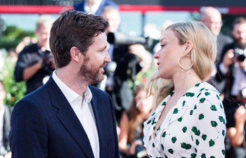 "Movie ""Lean on Pete"" premiered at 74th Venice Film Festival"